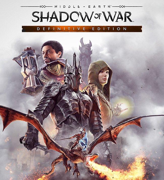 Новости 1августа одной строкой: «Супер-соблазнитель 2», ультимативное издание Shadow ofWar | Канобу - Изображение 0