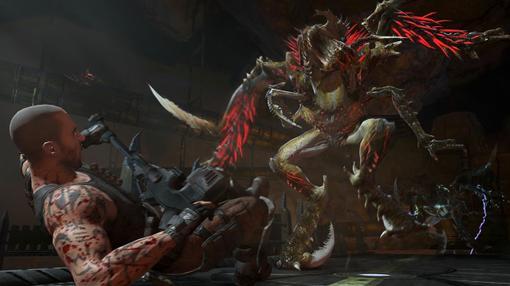Рецензия на Red Faction: Armageddon | Канобу - Изображение 13228
