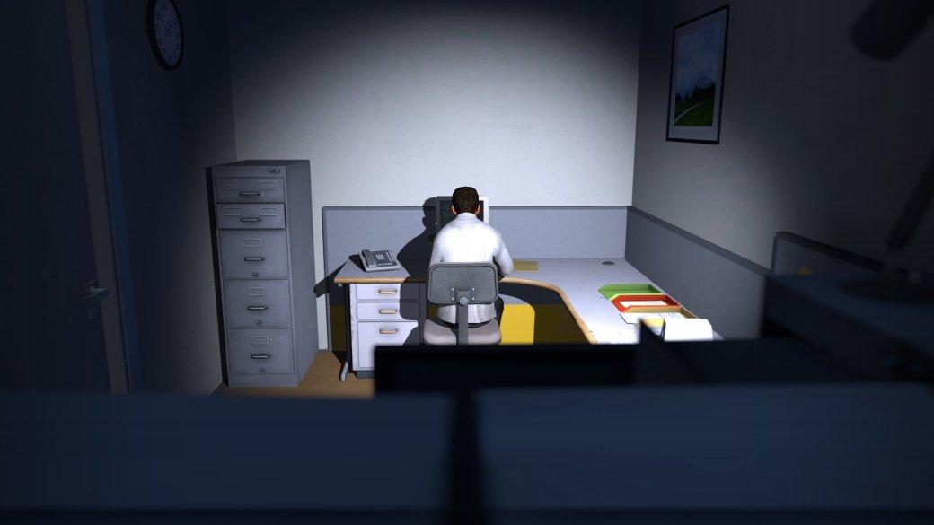 The Stanley Parable стала самой продаваемой игрой в Steam | Канобу - Изображение 1