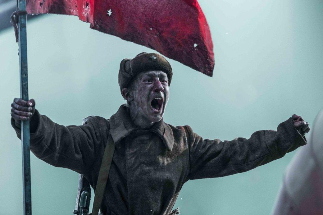 Рецензия на «Рубеж» — кошмарнуюроссийскую драму о попаданце. - Изображение 5
