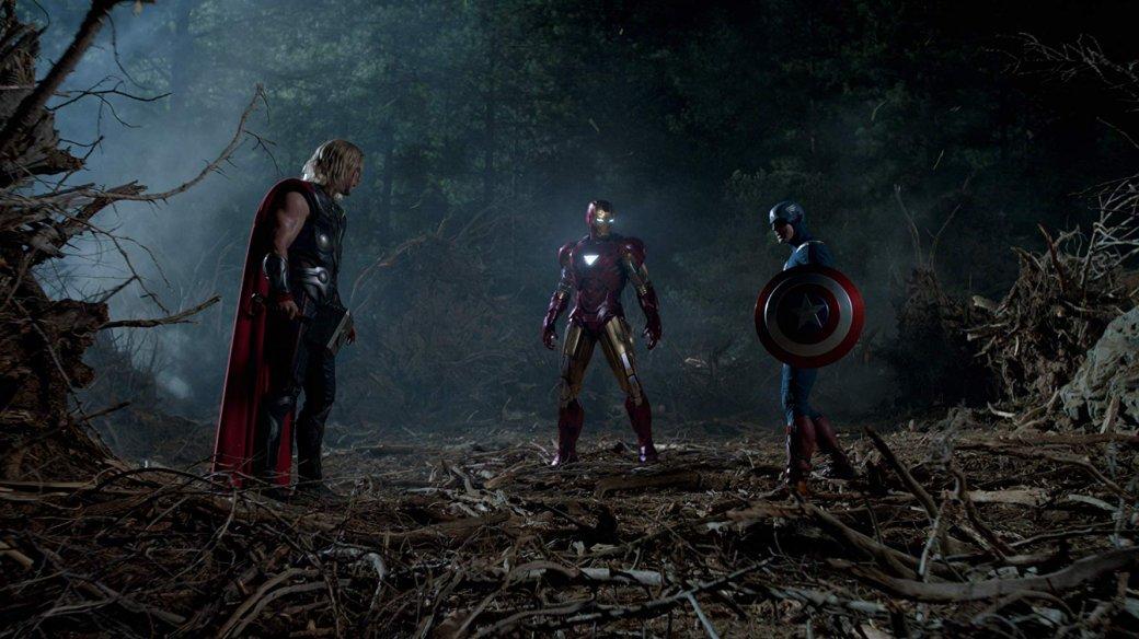 Киномарафон: все фильмы трех фаз кинематографической вселенной Marvel   Канобу - Изображение 8305