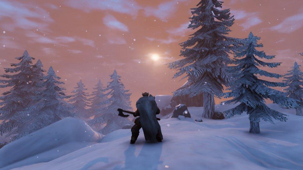 Все о Valheim (2021) в Steam: обзор, гайды, как играть, моды, новости | Канобу - Изображение 4068