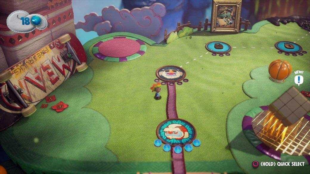 Галерея. 40 скриншотов изглавных некстген-игр для PlayStation5 | Канобу - Изображение 2014