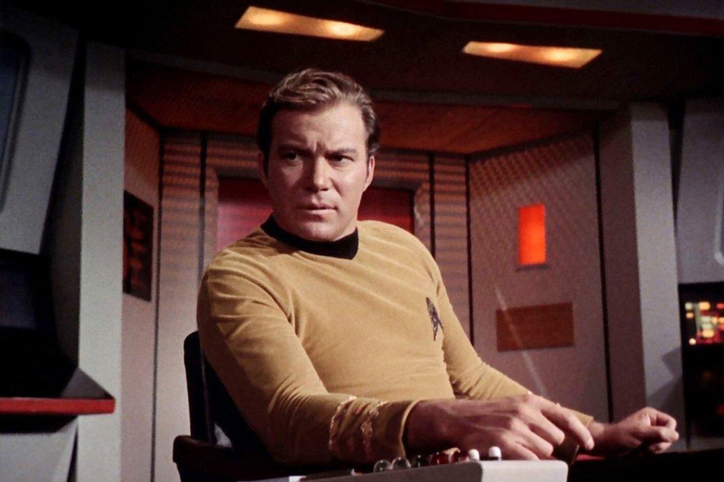 В новом сериале Star Trek прибавилось ветеранов «Пути» | Канобу - Изображение 2803