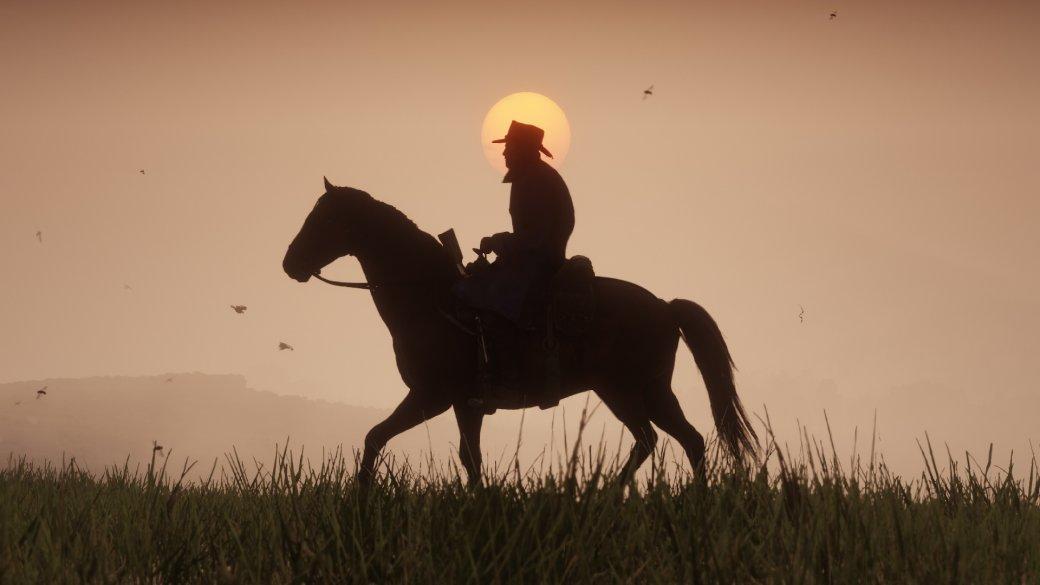 10 фактов о Red Dead, Red Dead Redemption и Red Dead Redemption 2, которые выдолжны знать  | Канобу - Изображение 846