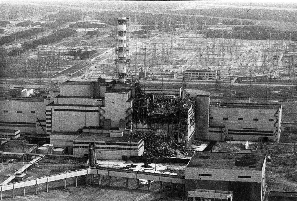 Интервью сэкспертом вобласти последствий аварии наЧАЭС о влиянии радиации на человека | Канобу - Изображение 4