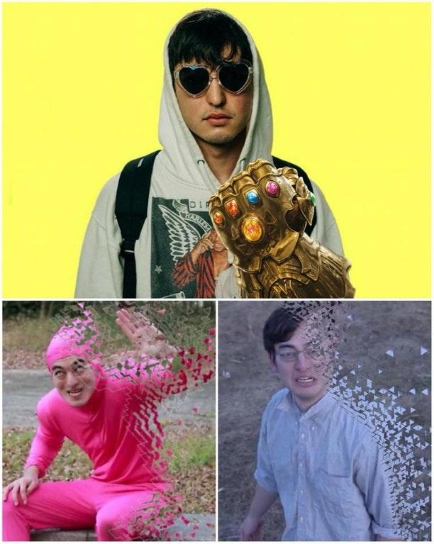 Новый мем: спойлеры по«Войне Бесконечности» без контекста. Знающие поймут!. - Изображение 14