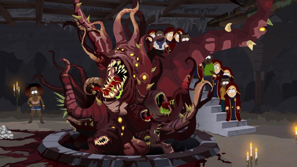 Лучшие игры ифильмы, вдохновленные творчеством Говарда Лавкрафта: Call of Cthulhu | Канобу - Изображение 6