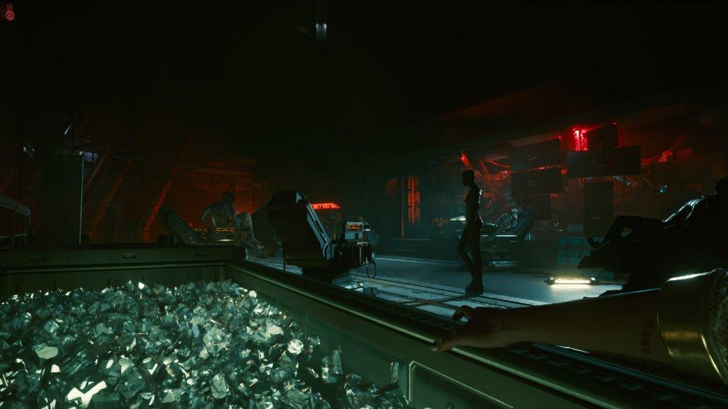 40 крутых скриншотов Cyberpunk 2077 | Канобу - Изображение 7754