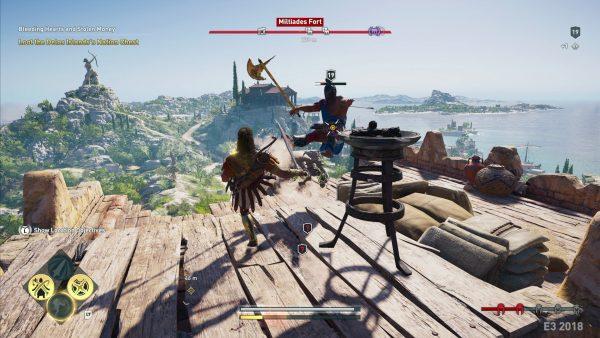 Утечки неостановить! ВСети появились первые скриншоты Assassin's Creed Odyssey | Канобу - Изображение 10684