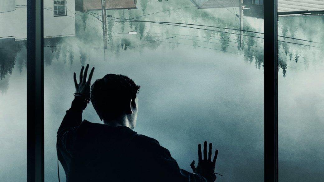 «Мгла» Стивена Кинга — очень плохой сериал по отличной повести | Канобу - Изображение 3