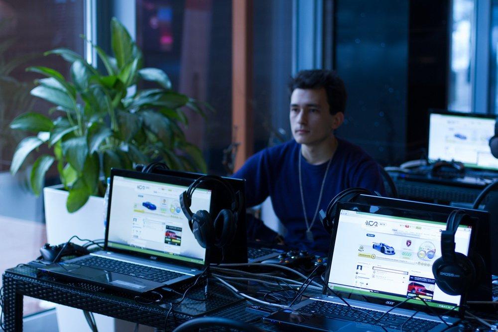 Запуск Auto Club Revolution в России | Канобу - Изображение 2