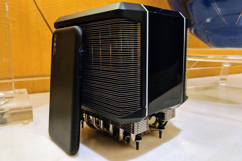 Больше мощи! AMD пообещала выпустить Threadripper второго поколения с32 ядрами. - Изображение 2