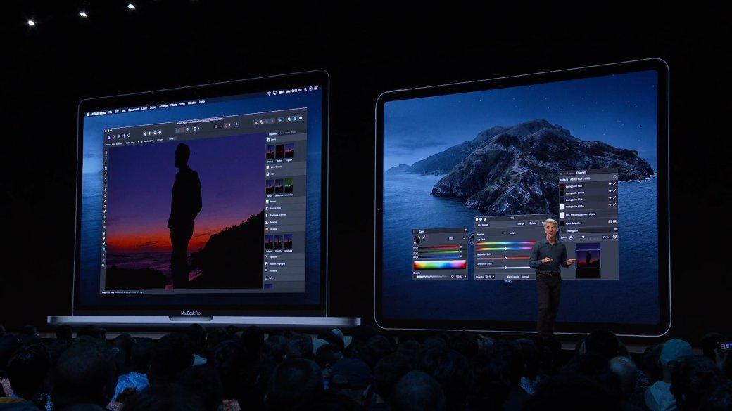 Итоги Apple WWDC 2019: закрытие iTunes, iOS 13, iPadOS, watchOS 7, tvOS 13, новый Mac Pro | Канобу - Изображение 7