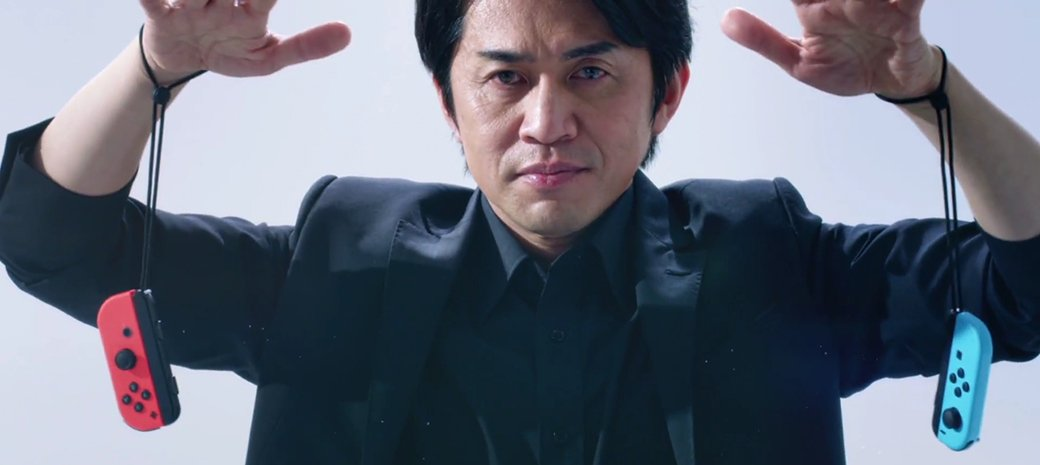 Круглый стол. Что редакция «Канобу» думает о Nintendo Switch   Канобу - Изображение 10219