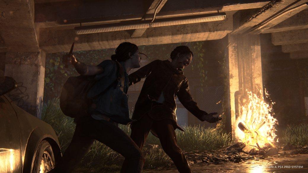 E3 2018: первые подробности геймплея исюжета The Last ofUs2 | Канобу - Изображение 4