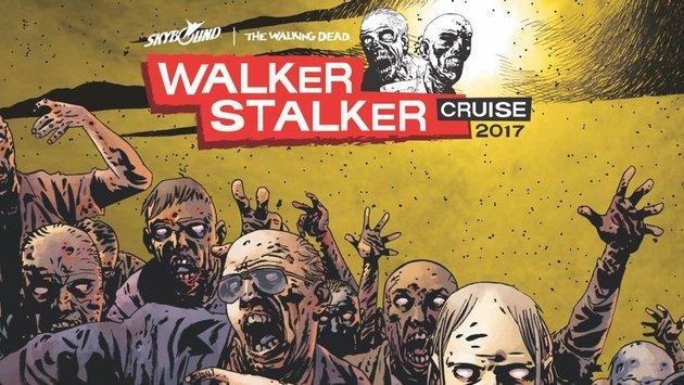Косплей дня: фанаты на Walker Stalker Cruise 2017 | Канобу - Изображение 2929