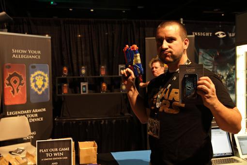Фоторепортаж с BlizzCon 2011 | Канобу - Изображение 4052