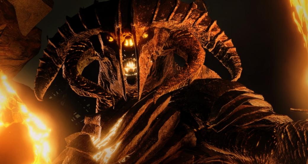 Новые игры октября 2017. Что выходит для PC, PS4, Xbox One иSwitch. - Изображение 1