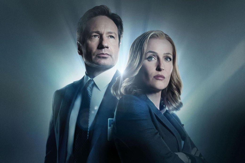 Первые впечатления от 10 сезона «Секретных материалов». - Изображение 2