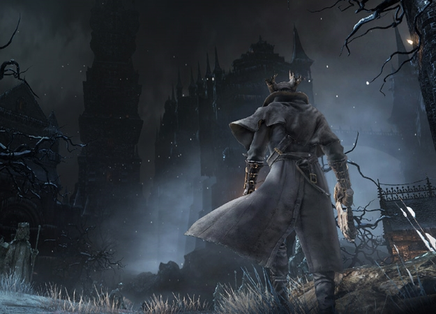 Инсайдер поделился информацией оследующей игре FromSoftware. Bloodborne 2 нет даже впланах. - Изображение 1