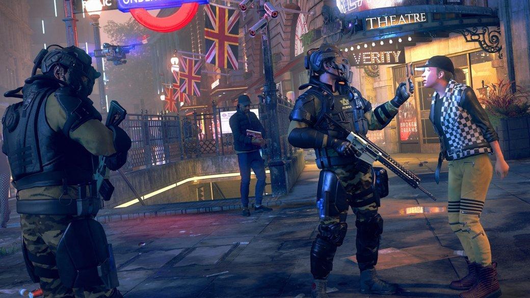 «ИгроМир 2019». Интервью поWatch Dogs Legion— это еще одна RPG отUbisoft! | Канобу - Изображение 3