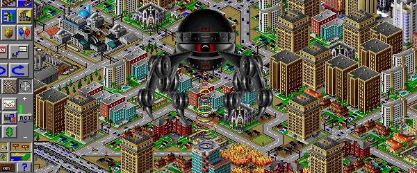 Эволюция Катастрофы От первой до последней SimCity | Канобу - Изображение 6
