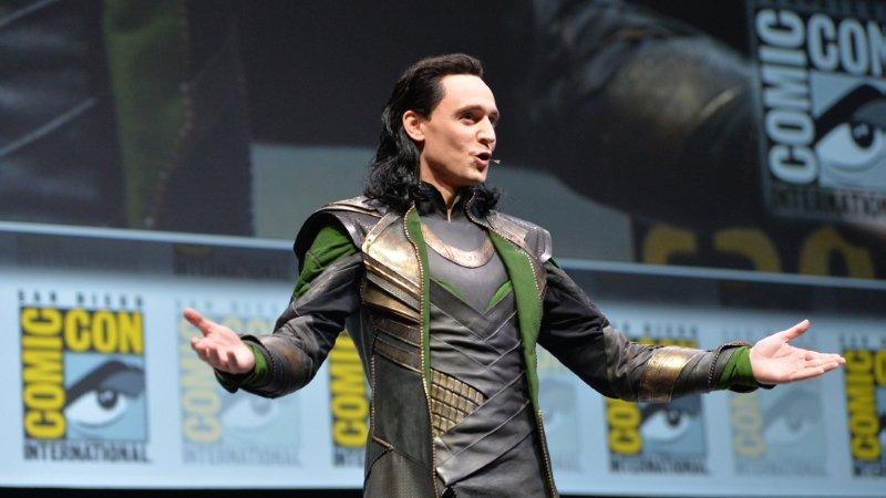 Comic-Con San Diego 2018. Расписание главных панелей | Канобу - Изображение 1