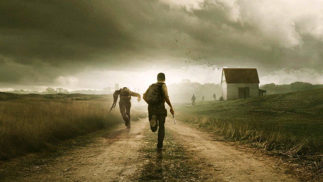 Пять самых продвинутых игр на выживание | Канобу - Изображение 1