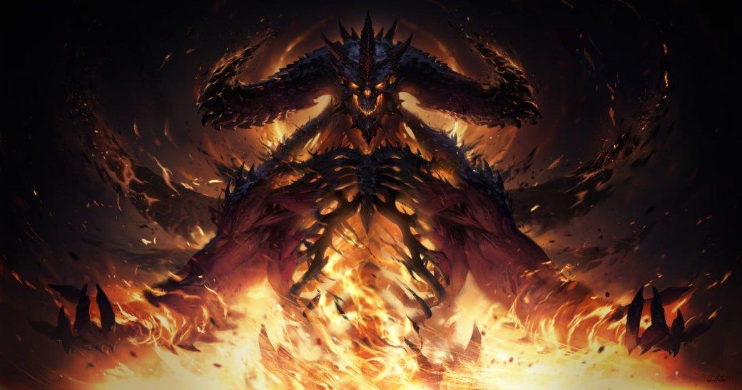 Blizzard попросила владельца сайта PlayDiablo4 убрать переадресацию на страницу Path of Exile   Канобу - Изображение 1