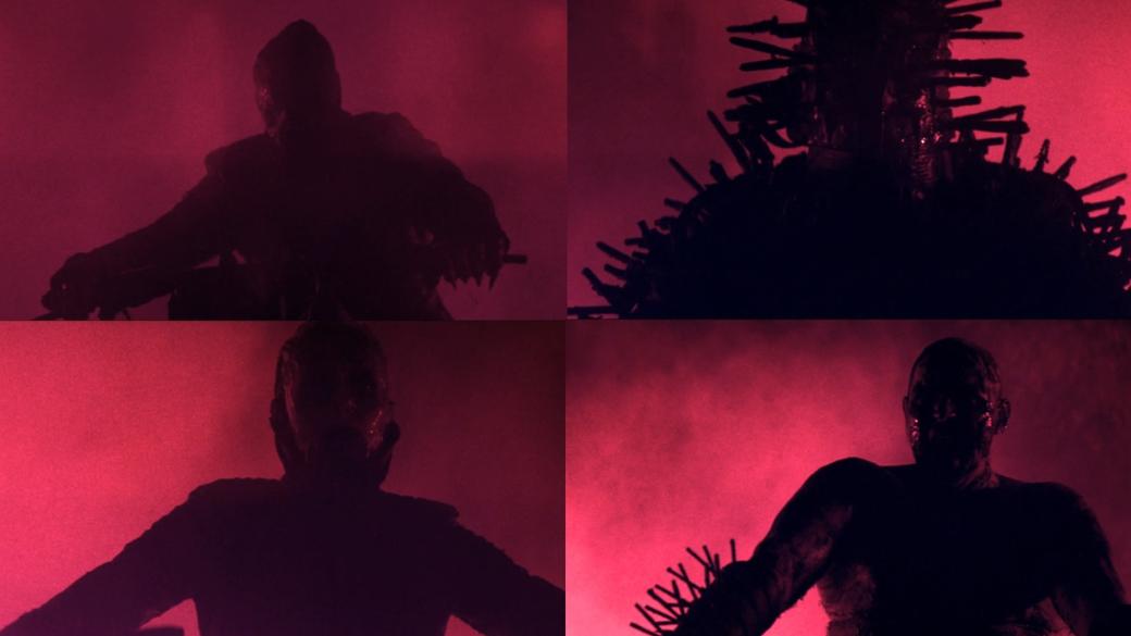 Кровавое путешествие Николаса Кейджа вкислотном тумане— короткая рецензия на«Мэнди» | Канобу - Изображение 2