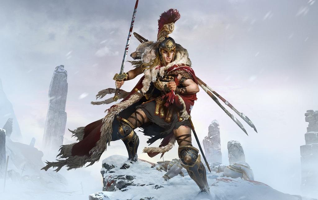Разбираем Titan Quest: Ragnarok. - Изображение 1
