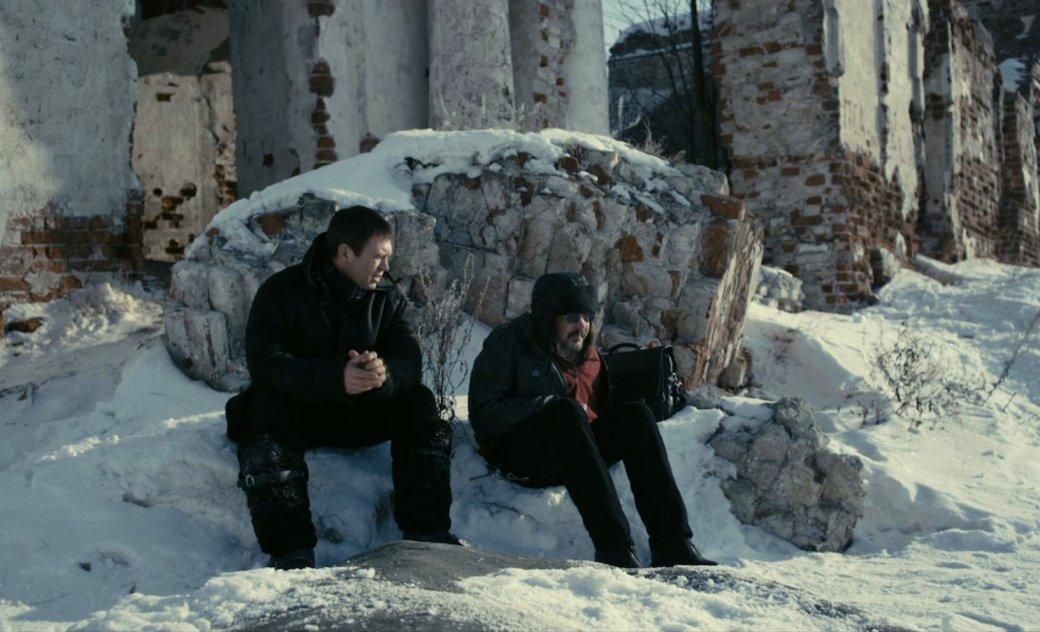 Все фильмы Алексея Балабанова | Канобу - Изображение 4166