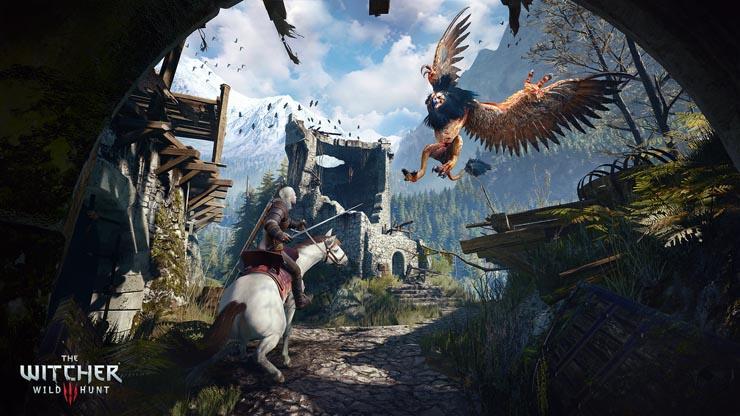 Слух: The Witcher 3 выйдет наSwitch. Китайские магазины уже принимают предзаказы!   Канобу - Изображение 411