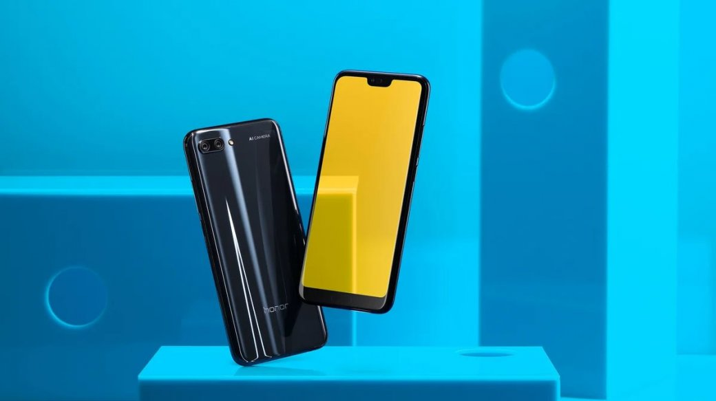 В смартфонах Honor 10 появится новая система автоматической стабилизации изображения. - Изображение 1