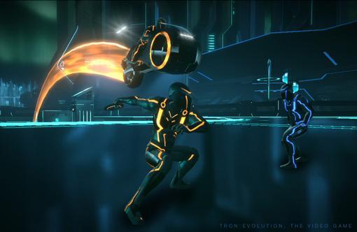 Рецензия на Tron Evolution: The Video Game | Канобу - Изображение 0