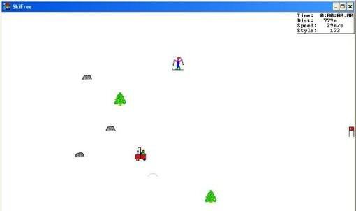 Десять лучших снежных эпизодов в видеоиграх   Канобу - Изображение 1677