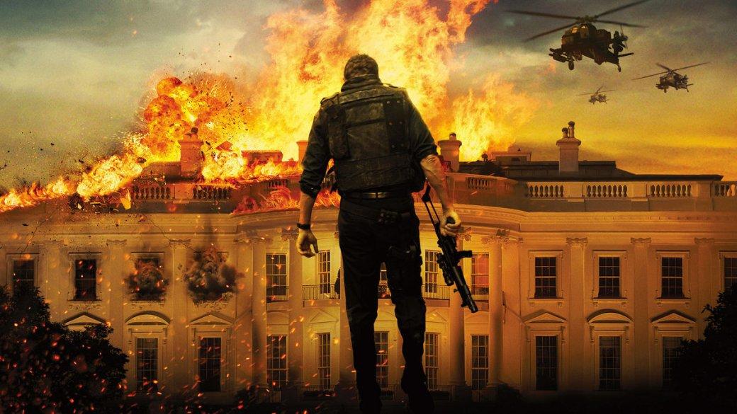 14 клонов Die Hard лучше «Небоскреба» | Канобу - Изображение 8