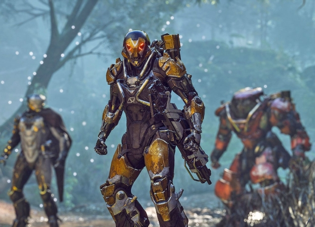 Представители BioWare заявили, что уAnthem небудет даунгрейда графики. Ловим на слове! | Канобу - Изображение 3917