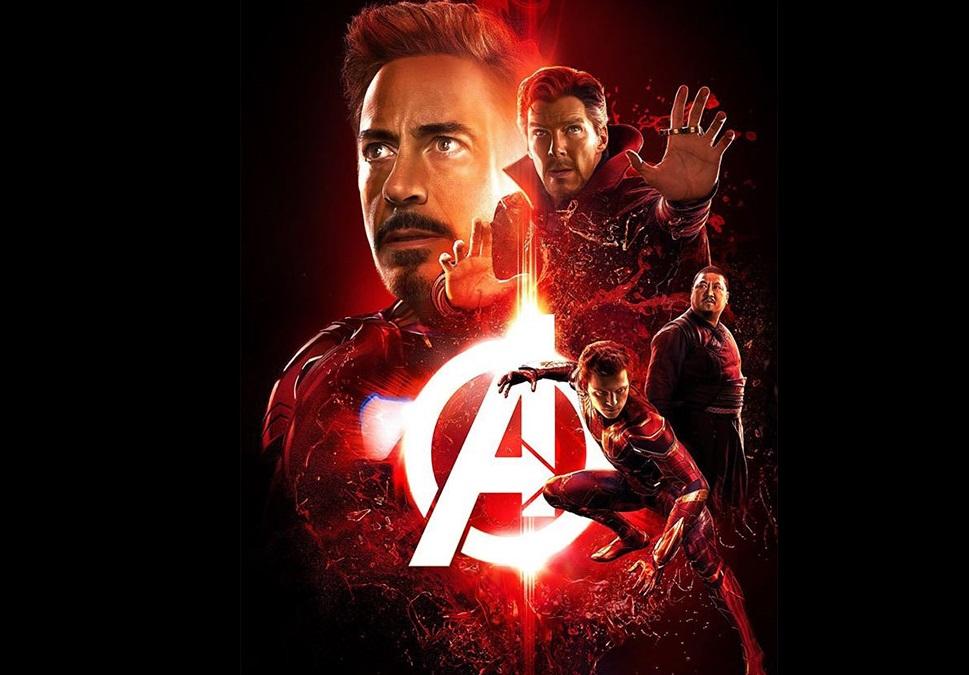 Роберт Дауни-младший выбирает команду-мечты изучастников Мстителей. Очень нетипичную | Канобу - Изображение 2037