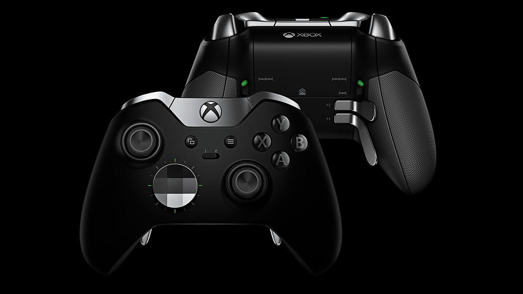 Обзор Xbox One X - характеристики консоли Microsoft, сравнение с PS4 Pro, видео | Канобу - Изображение 1301