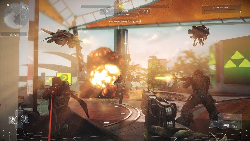 Рецензия на Killzone: Shadow Fall (мультиплеер) | Канобу - Изображение 4950