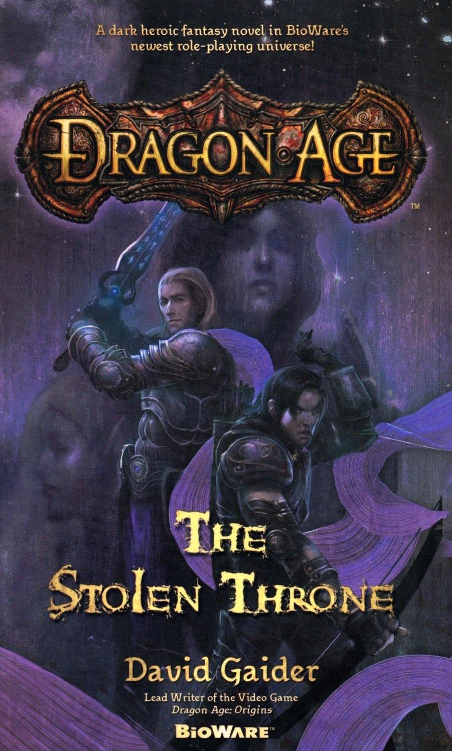 Мир Dragon Age | Канобу - Изображение 1