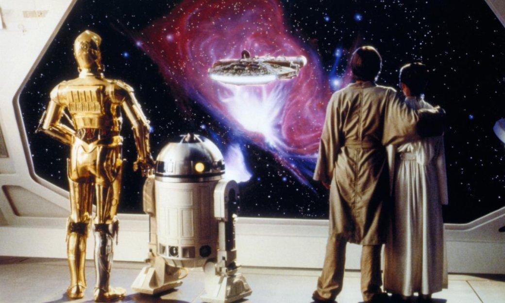 Джордж Лукас изменил финал пятого эпизода «Звездных войн» после показа фильма вкинотеатре | Канобу - Изображение 8759