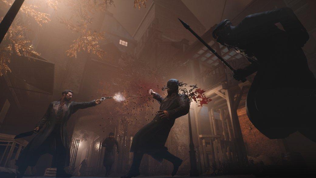 «Один из нас!»: системные требования и новый сюжетный трейлер Vampyr. - Изображение 1