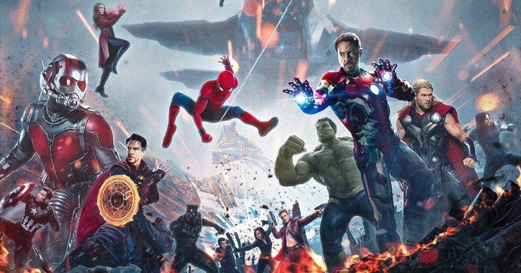 Слух: в Сети появились концепты новых костюмов Капитана Америки и Соколиного глаза из «Мстителей 4» | Канобу - Изображение 1136