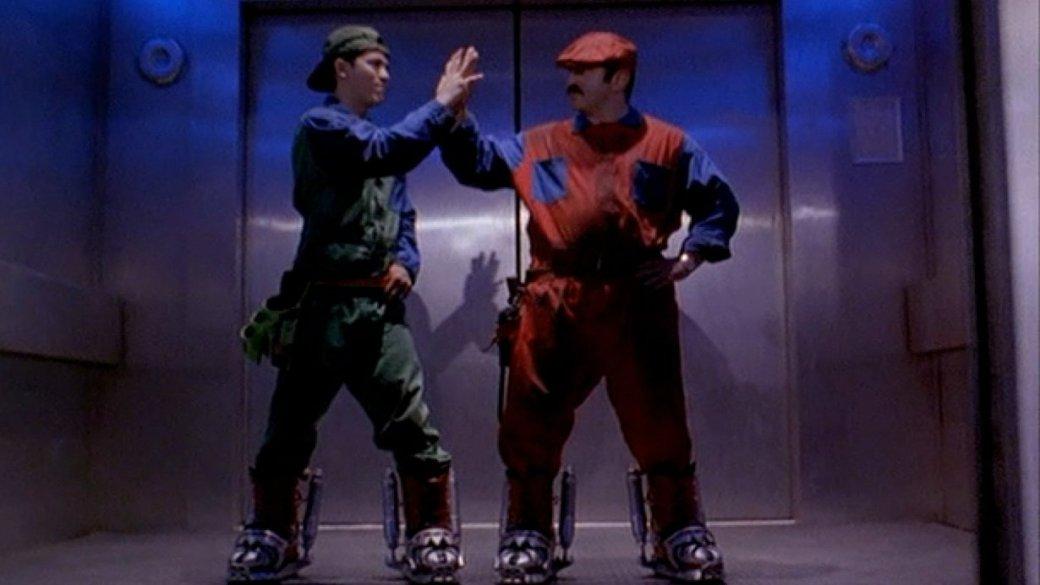 Режиссер экранизации Super Mario Bros. вспоминает трудные съемки | Канобу - Изображение 2023