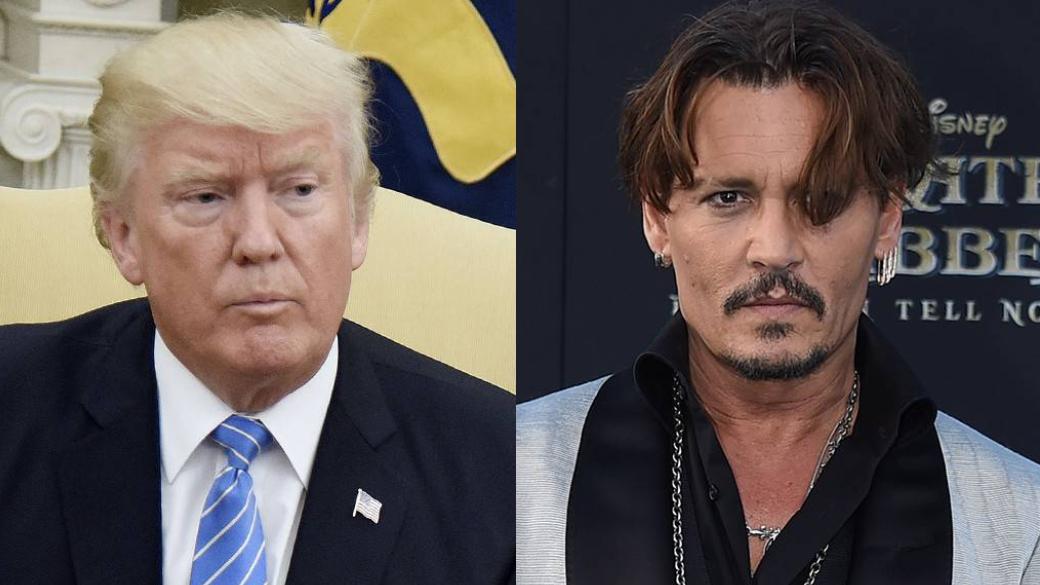 Джонни Депп и Дональд Трамп возглавили список номинантов на «Золотую малину» в 2019 году | Канобу - Изображение 1087