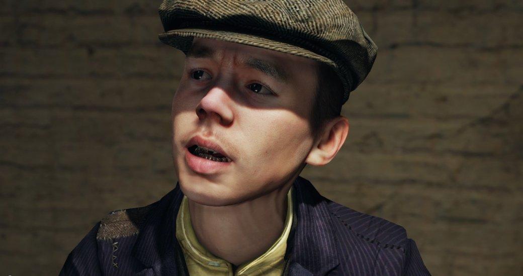 Есть ли сегодня место классическому Шерлоку Холмсу | Канобу - Изображение 5104