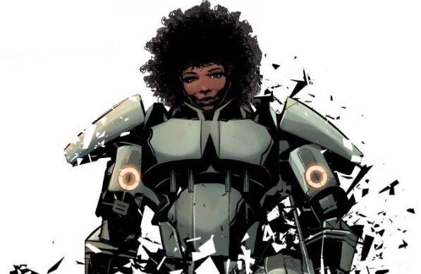Новым Железным человеком стала темнокожая девушка Рири Уильямс | Канобу - Изображение 3